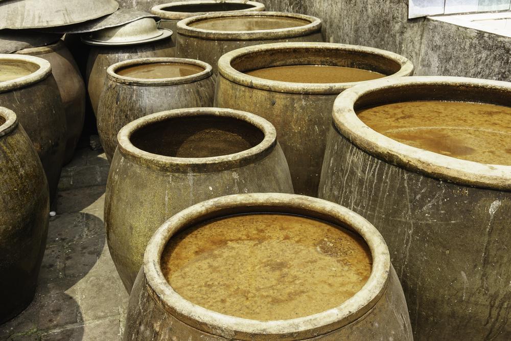 醸造・発酵食品