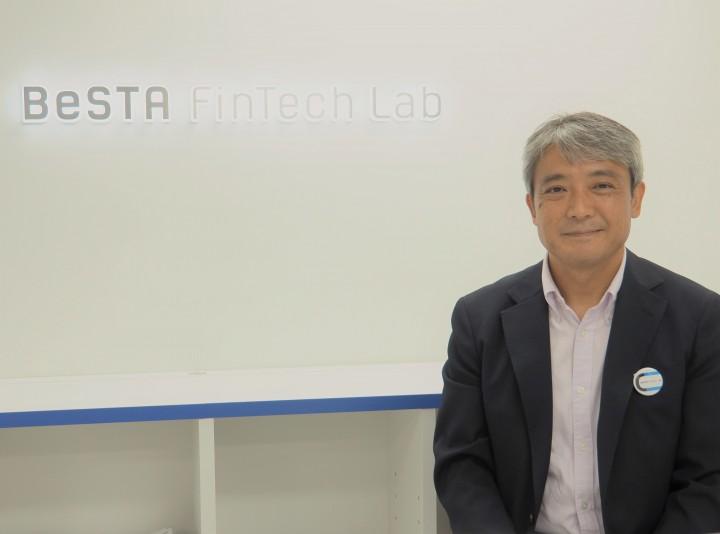 BeSTA Fintech Labは地銀とその先にある地域に対して、どう価値を生み出していくかに目線を向けている