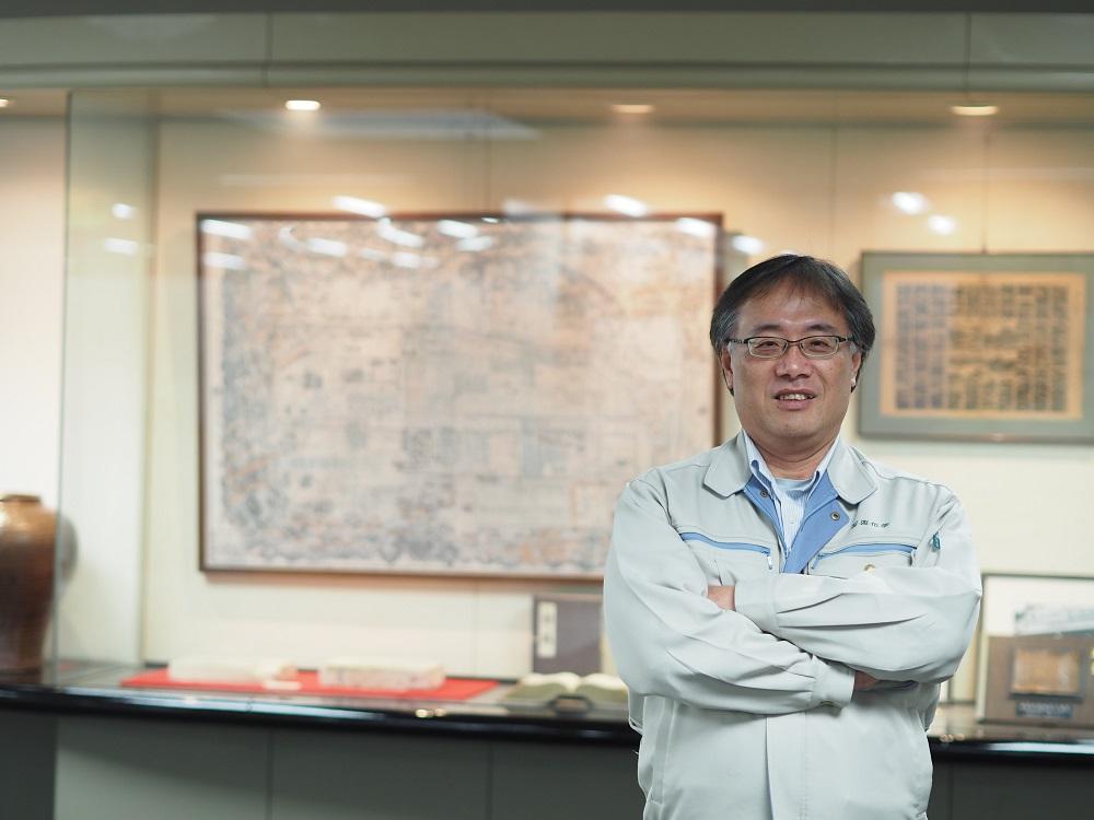 創業150年のイノベーション集団。伝統的に、革新的。 ——株式会社写真化学 北澤裕之 - メイン画像